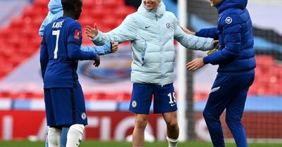 FA-kupa: Meg akartuk mutatni, hogy van bennünk kurázsi – Tuchel