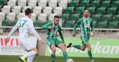 NB II foci – ETO-Debrecen online közvetítés vasárnap 20 óra