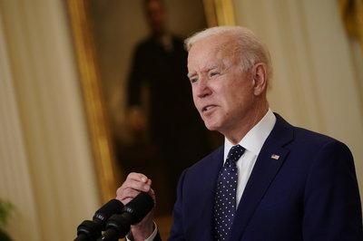 Rákay Philip: Az ember, aki ott se volt - Joe Biden első 100 napja