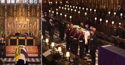 Döbbenetes: II. Erzsébet halálakor újra temetik Fülöp herceget