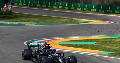 F1: Emilia-romagnai Nagydíj, a verseny – élőben az NSO-n