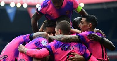 Ligue 1: drámai véghajrá – ötgólos mérkőzésen nyert a PSG