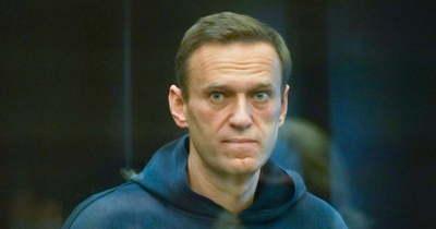 Londoni orosz nagykövet: Navalnijt nem hagyják meghalni a börtönben