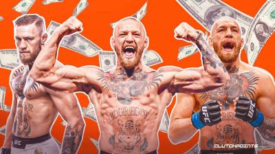 Sportsztárok, akik milliárdokat keresnek az Instán: Conor McGregor