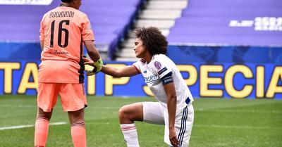 Női BL: négy év után nem lesz címvédés, kiesett Marozsán Lyonja