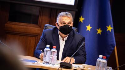 Francia történész: Orbán Viktor modell lehetne az uniónak