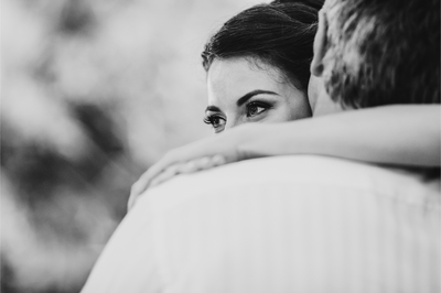 A hűtlenséged mentette meg a házasságunkat...