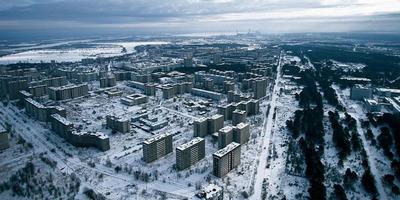 Annyira rejtélyesek, hogy kiráz tőlük a hideg: elhagyatott helyek a világban