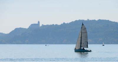 Felértékelődtek hazánk szépségei, a Balaton és a belföldi turizmus
