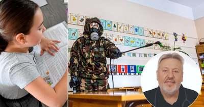 Megszólalt a gyerekorvos az iskolanyitásról: Óvatosságra inti a családokat