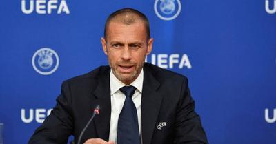 Labdarúgás: az UEFA megfenyegette a szuperligát tervező klubokat