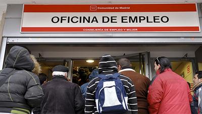 Hacker támadás bénította meg egy hétre a spanyol munkaügyi központot