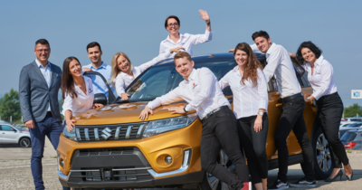 Suzukisnak lenni jó – a Magyar Suzuki régen és most, munkavállalói szemmel