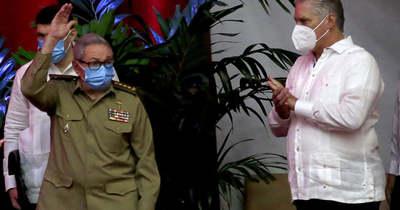 Lemondott Raúl Castro, de a szocializmus marad