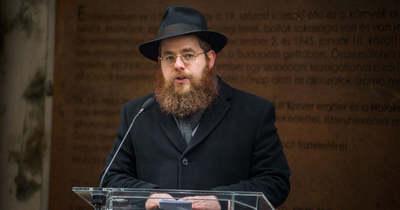 Beperelték a Mazsihiszt a zsidó egyházak