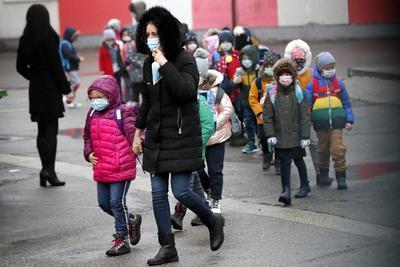 A gyermekgyógyász figyelmeztet: ezt tanácsolja a szülőknek az iskolanyitással kapcsolatban