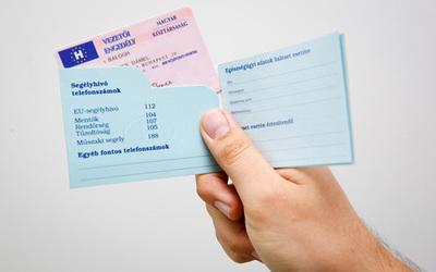 Nagy és kedvező változás történt a jogosítványoknál Magyarországon