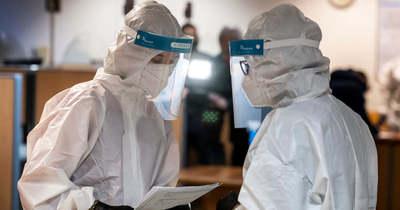 Száznál is több új fertőzöttet találtak a Jászkunságban
