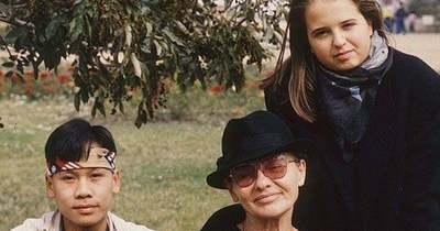 Hazajött vietnami fia Törőcsik Marihoz – ezt kevesen tudták róla