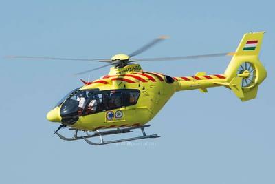 Borzalmas tragédia: hiába hívtak mentőhelikoptert, életét vesztette a kisgyermek