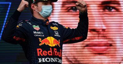 """F1: """"Verstappen bejelentkezett Hamilton trónjáért"""" – sajtóvisszhang"""