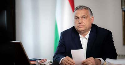 Orbán Viktor, Boris Johnson és Emmanuel Macron is a Szuperliga ellen