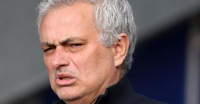 Tottenham: menesztették José Mourinhót – sajtóhír