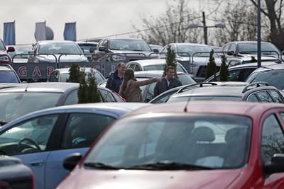 Kellemetlen dolog történt a magyar használtautó-piacon