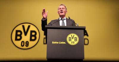 Szuperliga: A német klubok végig a BL-reformot szorgalmazták – Dortmund