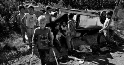 A 39. Magyar Sajtófotó-pályázaton díjazták a mosonmagyaróvári Kerekes Istvánt és a győri Béres Mártont – galériák a nyertes fotókról
