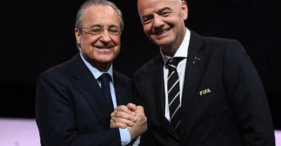 Szuperliga: az alapító klubok tárgyalásra hívják a FIFA-t és az UEFA-t