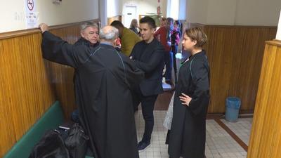 Amerikai jogsegélyt kért az ügyészség az ördög ügyvédje ellen folyó nyomozásban