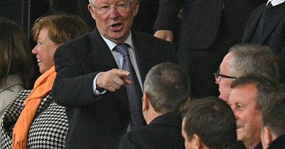 """Szuperliga: A történelemmel mennek szembe a """"szakadárok"""" – Sir Alex Ferguson"""