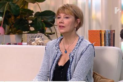 Xantus Barbara is megkapta a koronavírus elleni védőoltást: ezzel a vakcinával oltották be