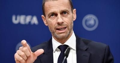 """UEFA: """"Elárultak, hazudtak"""" – Ceferin szerint a Szuperliga-klubok nélkül is meglesz BL"""