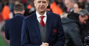 Arsenal: Arsene Wenger a szezon végén távozik – hivatalos