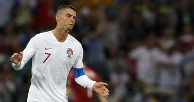 Cristiano Ronaldo lemaradhat a budapesti Eb-meccsekről