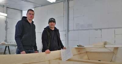 Spanyol szabásminta alapján készül a balatoni favitorlás
