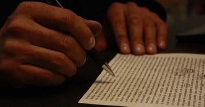 Levelet írt a túl hangosan szexelő szomszédoknak, de ilyen válaszra nem számított