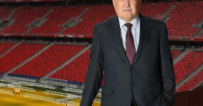 Csányi Sándor: Az Európa-bajnokság nincs veszélyben