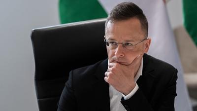Az EU-orosz és a magyar-ukrán viszony került terítékre a külügyminiszterek megbeszélésén