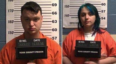 Horrorszülők: az anya kitalálta, hogyan tegye, az apa pedig megrontotta a csecsemőjüket – 18+