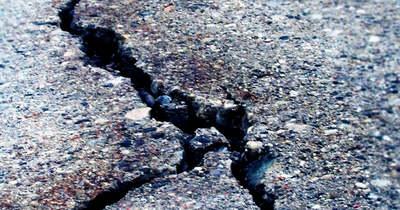 Erős földrengés volt Ausztriában, a magyar határtól 25 kilométerre