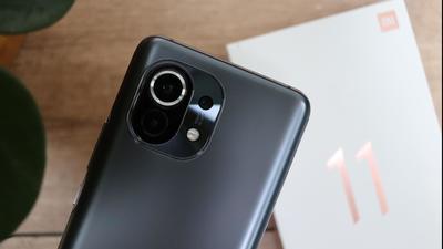 Nem ájult el a Xiaomi Mi 11 kameráitól a DxOMark
