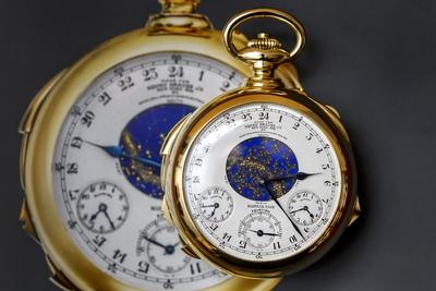 Mitől kerülnek milliárdokba a világ legértékesebb órái? - galéria