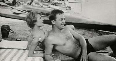 60 éves emlék: Törőcsik Mari és Bodrogi boldog és szép volt Pilismaróton