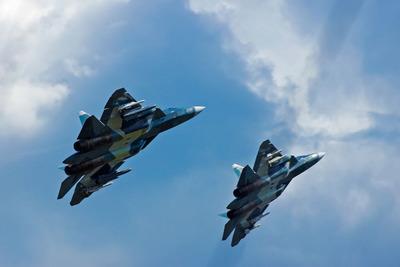 Lecsapott az orosz légierő Szíriában