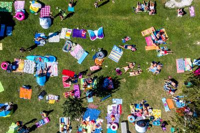 Már a magyar lakosság harmada bízik az idei nyaralásban