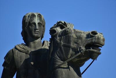Töri érettségi gyorstalpaló: Nagy Sándor hódításai