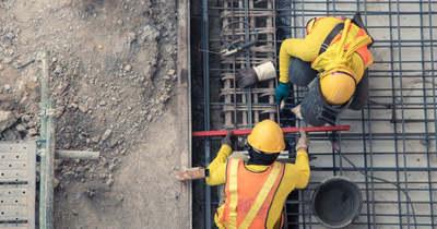 Mérnökhiánytól szenved az építőipar